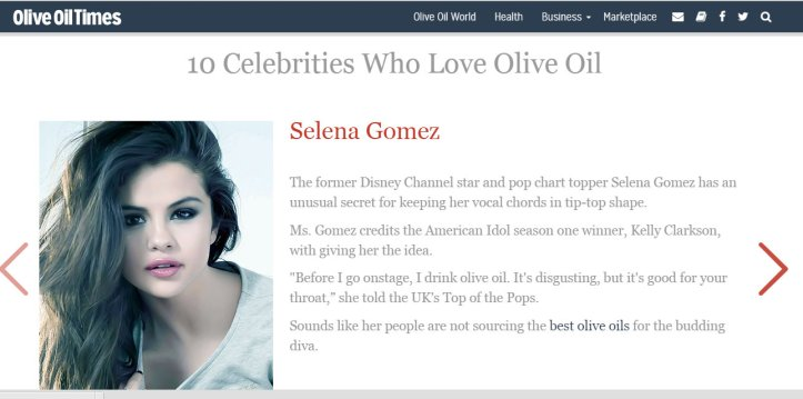 10 celebridades
